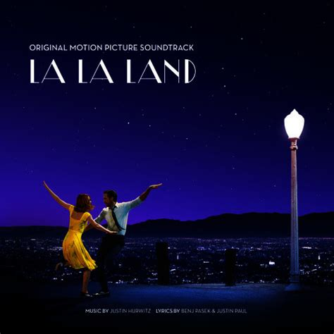La La Land (Original Motion Picture Soundtrack) by Various