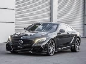 Leasingrückläufer Kaufen Mercedes : mercedes s klasse coup tuning von fab design ~ Jslefanu.com Haus und Dekorationen