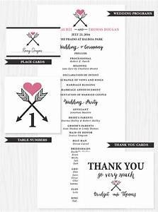 Free arrow wedding stationery for Free printable wedding invitations wedding chicks