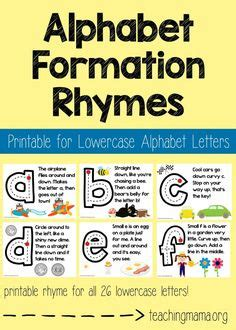letters  sounds letter formation images letter