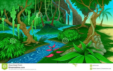 jungle clipart clipground