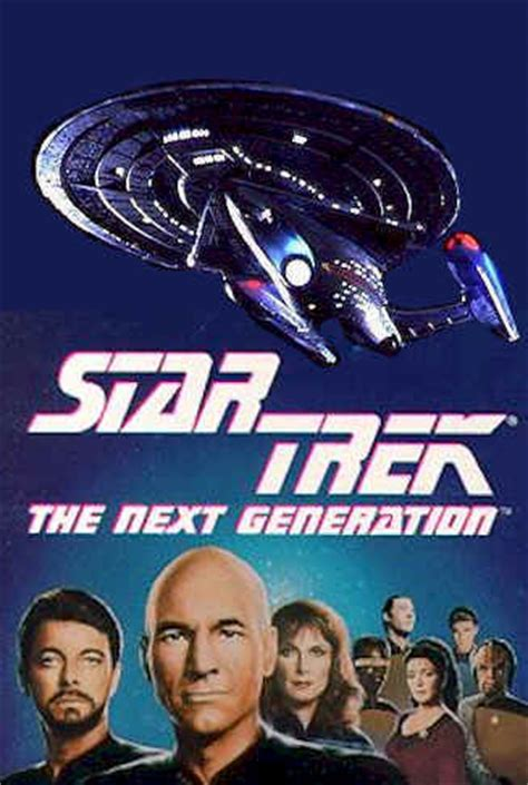 Star Trek: The Next Generation - Season 1 - Free Online ...