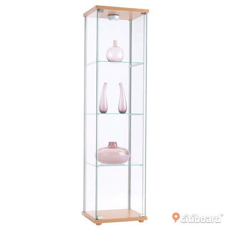 Ikea Curio Cabinet Canada by Ikea Detolf Vitrinsk 229 P I Bok Ume 229 Citiboard