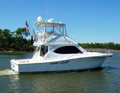 Fishing Boat Depreciation by 2006 Tiara Convertible Boats Yachts For Sale