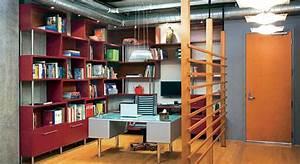 Amenagement Garage Atelier : transformer son garage en bureau ~ Melissatoandfro.com Idées de Décoration