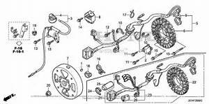 Honda Eu2000ik1 Ac Generator  Jpn  Vin  Eaaj