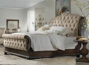 King Size Betten : erstaunliche fotos von king size bett mit gepolstertem kopfbrett ~ Orissabook.com Haus und Dekorationen