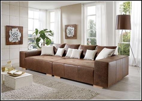 Big Sofa Leder by Big Sofa Leder Sofas House Und Dekor Galerie