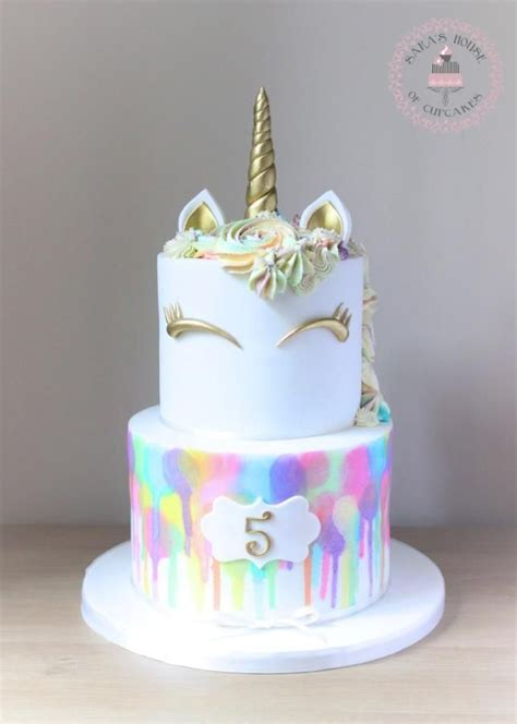 unicorn cake ideas best 25 unicorn birthday cakes ideas on