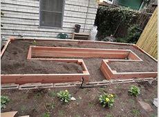 » Learn How to Build A UShaped Raised Garden Bed