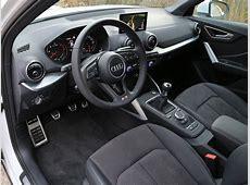 Audi Q2 – Farhbericht – AutoGuruat