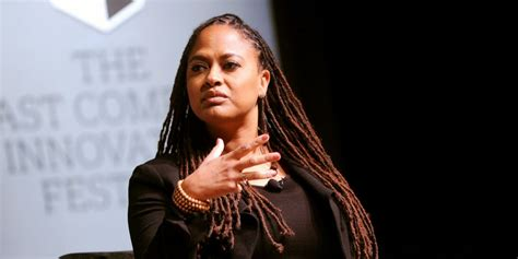 ava duvernay hair stylist exclusive watch ava duvernay rip into trump i think he