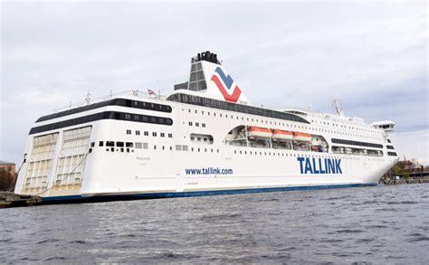 Pārmetot Latvijas varas iestāžu neatsaucību atbalstā kuģu ...