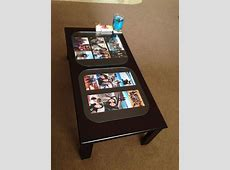 Glass Top Coffee Table Walmart WoodWorking Projects & Plans