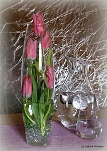 Tulpen Im Glas Ohne Erde : erster fr hling im glas friedberg ~ Frokenaadalensverden.com Haus und Dekorationen