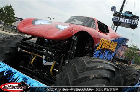 monster truck jam philadelphia philadelphia pennsylvania monster jam june 12 2010