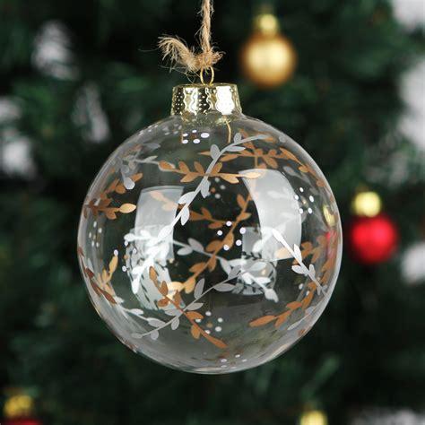 handmade glass christmas ornaments www pixshark com