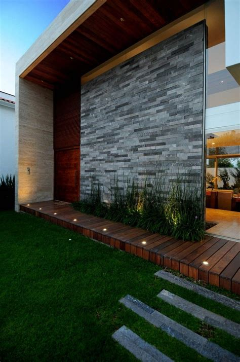 Exterior Design Ideas by Ev House By Ze Arquitectura Interesting House Ideas