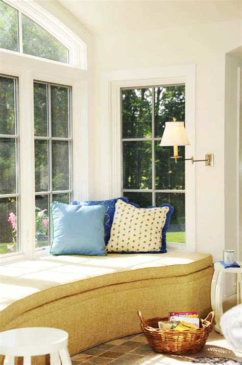 divine window seats collection
