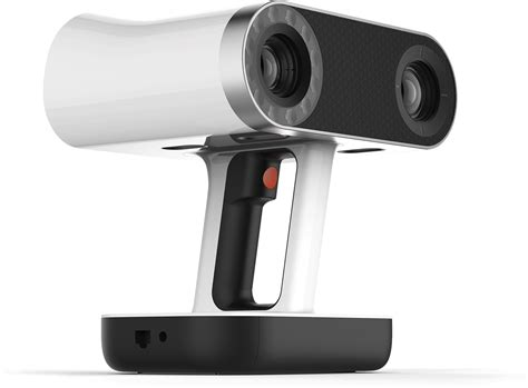 Best 3d Scanners Wireless Handheld 3d Scanner Artec Leo Best 3d