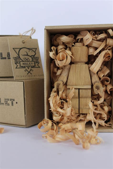 wooden lego feel desain  daily dose  creativity