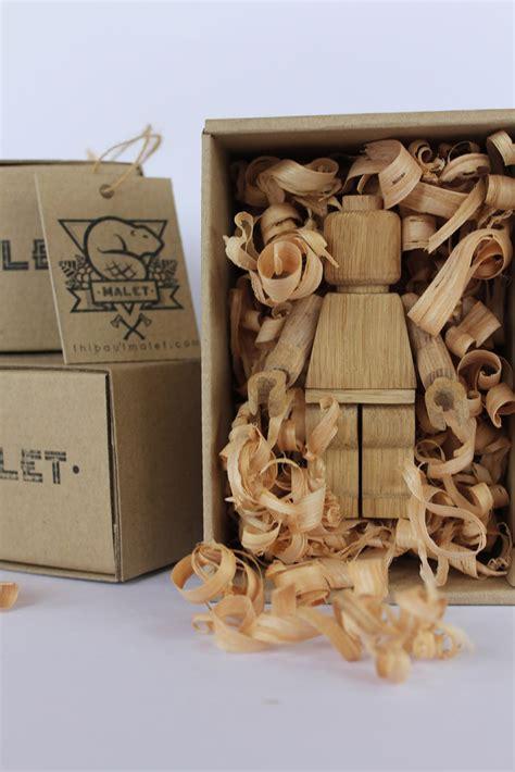 wooden lego feel desain  daily dose  creativity