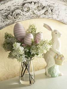 Pinterest Decoration : springtime and easter antique and vintage ideas spring and easter entertaining antique and ~ Melissatoandfro.com Idées de Décoration