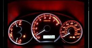 2006 Subaru Forester Cruise Control And Check Engine Light On