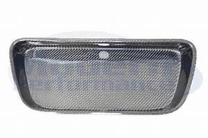 CBD Carbon Fiber License Plate Trim 03 05 Neon SRT 4
