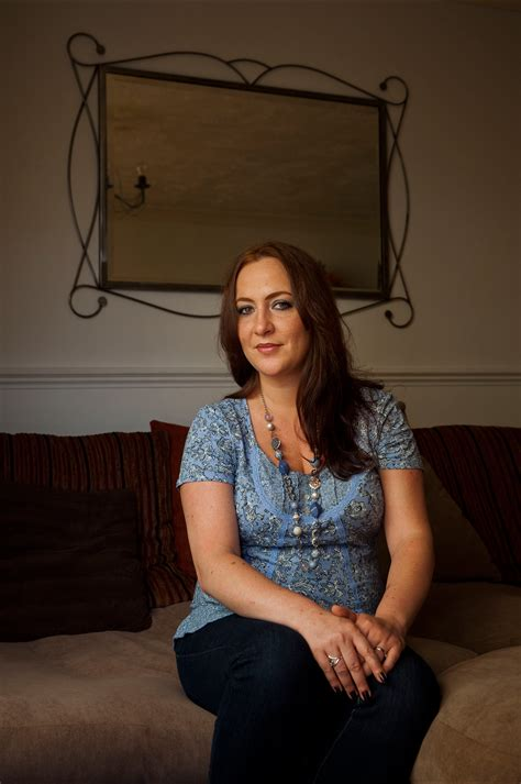 Born Into A Sex Cult Natacha Tormey On How She Survived