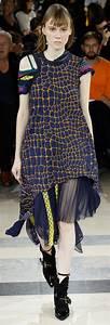 Mode Printemps été 2016 : sacai spring 2016 mode printemps t printemps et mode ~ Melissatoandfro.com Idées de Décoration