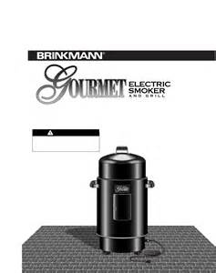 100 brinkmann electric patio grill cpsc the brinkmann corporation announce recall