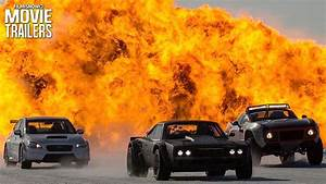Fast And Furious F8 : fast furious 8 the team is back together and racing in iceland youtube ~ Medecine-chirurgie-esthetiques.com Avis de Voitures