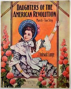 17 Best images ... Daughters Of The American Revolution