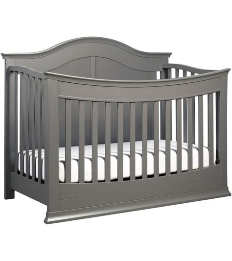 4 in one crib davinci meadow 4 in 1 convertible crib with toddler bed