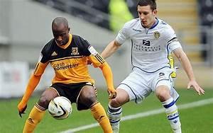 Hull City 2 Leeds United 0: match report - Telegraph