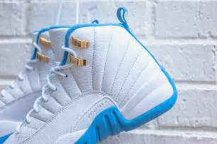 Light Up Air Jordans by Air Jordan 12 Gg Quot Melo Quot Gearing Up For This Weekend Air