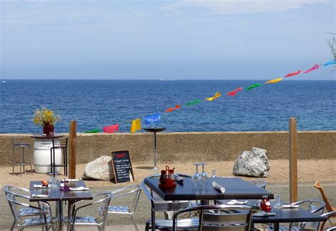 plage chambre d amour anglet restaurants vue mer au pays basque