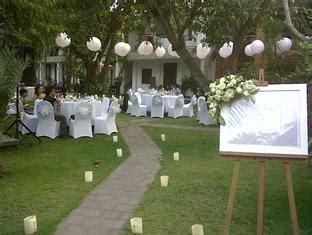 garden party wedding pernikahan