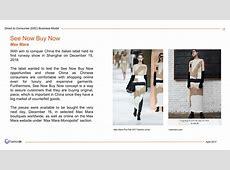 Direct to Consumer D2C Business Model Fashionbi
