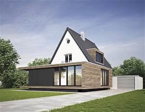 Anbau Einfamilienhaus Beispiele : tilbygning til murermestervilla beregn en pris online p 2 min ~ Markanthonyermac.com Haus und Dekorationen