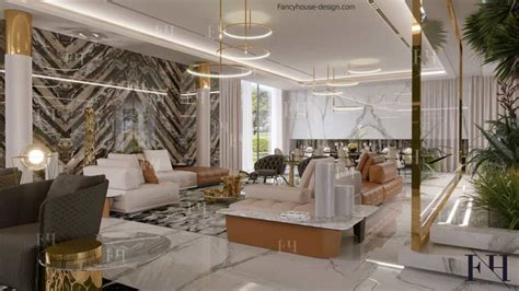 Mar 25, 2020 · 03/25/20. Luxury modern villa interior design in Dubai UAE|Fancy ...