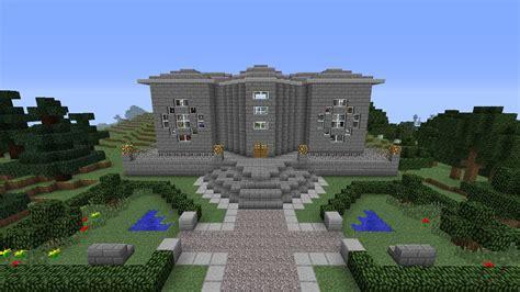 minecraft bathroom ideas minecraft episode brick mansion building