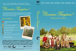 Moonrise Kingdom - Movie DVD Custom Covers - Moonrise ...