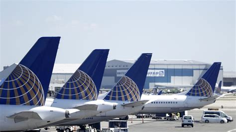 United Airlines Wallpapers - Top Free United Airlines ...