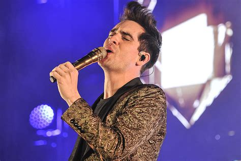 Panic The Disco Brendon Urie Heads Broadway