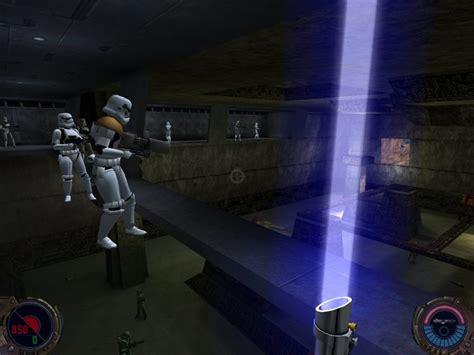 Star Wars Jedi Knight 2 Jedi Outcast Mods