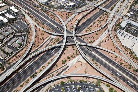 top   dangerous intersections  phoenix