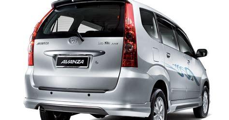 Daihatsu Grand Xenia Wallpapers by Rental Mobil Avanza 2016 Rental Mobil Avanza 2013