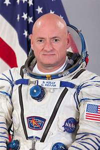 NASA Astronaut Scott Kelly | NASA